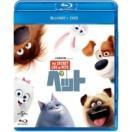 ペット ブルーレイ+DVDセット  〔BLU-RAY DISC〕