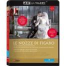 Mozart モーツァルト / 『フィガロの結婚』全曲 ベヒトルフ演出、エッティンガー & ウィーン・フィル、プラチ