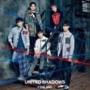 FTISLAND エフティアイランド / UNITED SHADOWS 【初回限定盤B】(+DVD)  〔CD〕