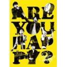 嵐 アラシ / ARASHI LIVE TOUR 2016-2017 Are You Happy? 【通常盤】(DVD3枚組)  〔DVD〕