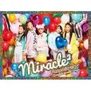 miracle2 from ミラクルちゅーんず! / MIRACLE☆BEST -Complete miracle2 Songs- 【初回生産限定盤】(+DVD)  〔CD〕