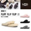UGG Australia FLUFF FLIP FLOP フラッフィー アグ オーストラリア サンダル