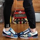 カップルでお揃いに!男女で一緒に履きたいスニーカーはどれですか?