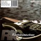 Rickenbacker / Standard Bass Strings No.95511 45-105 ベース弦 リッケンバッカー