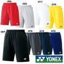 《送料無料》2016年1月下旬発売 YONEX ユニセックス ハーフパンツ 15048 ヨネックス テニス バドミントン ウェア