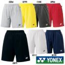 《送料無料》《新色》2017年1月下旬発売 YONEX レディース ストレッチハーフパンツ 25008 ヨネックス テニス バドミントン ウェア