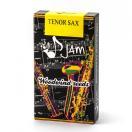 JAM(ジャム)テナーサックス用リード 8枚入