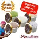 アイスクリーム 5個セット アイスクリームお試しセット 自家製アイス 送料込 茶屋アイスお試しセット 5個入り