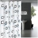 シャワーカーテン 防水 防カビ 加工 浴室 ...