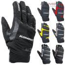 【ゆうパケット対応】GK-801 コミネ ウインターグローブ-カルタゴ [06-801] KOMINE W-Gloves-CARTHAGE