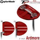 【先行予約】【17年モデル】 テーラーメイド TP レッドコレクション パター [アードモア SB/CS] (ネオマレット型) Taylor Made Ardmore RED COLLECTION