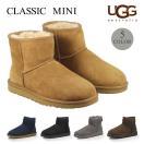 【決算セール】UGG アグ オーストラリア ムートンブーツ 靴 ブーツ CLASSIC MINI レディース ウィメンズ ミニ 5854 シープスキン アグブーツ 並行輸入品