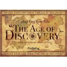 "[枚数限定][限定版]TrySail First Live Tour""The Age of Discovery"