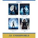アンダーワールド ブルーレイ・バリューパック/ケイト・ベッキンセイル[Blu-ray]【返品種別A】