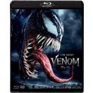 [枚数限定]ヴェノム ブルーレイ&DVDセット...