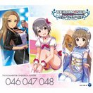 THE IDOLM@STER CINDERELLA MASTER 046-048...