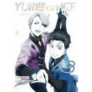 [初回仕様]ユーリ!!! on ICE 6 BD/アニメーション[Blu-ray]【返品種別A】