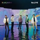 Re:LIVE(通常盤)【CDのみ】/関ジャニ∞[CD]...
