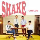 [枚数限定][限定盤]SHAKE(初回限定盤B)/CNBLUE[CD+DVD]【返品種別A】