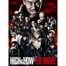 HiGH & LOW THE MOVIE/AKIRA,TAKAHIRO,岩田剛典[Blu-ray]【返品種別A】