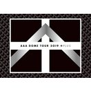 AAA DOME TOUR 2019 +PLUS(通常盤)【DVD】/...