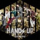 [枚数限定][限定盤]HANDS UP(初回盤A)/Kis-...
