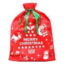 ジョーシンオリジナル クリスマスバッグ L...