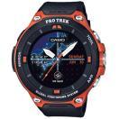 カシオ Smart Outdoor Watch PROTREK Smartスマート アウトドア ウォッチ プロトレックスマート WSD-F20-RG 返品種別B