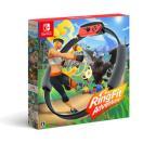 任天堂 (Nintendo Switch)リングフィット ...