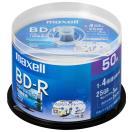 日立マクセル 録画用BD-R BRV25WPE.50SP