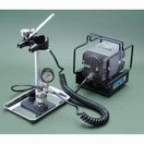 GSIクレオス Mr.リニアコンプレッサーL7/ レギュレーター/ プラチナセット(PS309)エアブラシセット 返品種別B