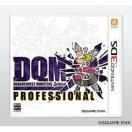 スクウェア・エニックス (3DS)ドラゴンクエストモンスターズ ジョーカー3 プロフェッショナルドラクエ 返品種別B