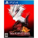 スクウェア・エニックス (PS4)サガ スカーレット グレイス 緋色の野望 返品種別B