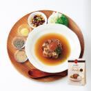 九州 ギフト 2018 長崎 佐世保発 贅沢スープ 豊味館 牛テールスープ 400g  723   常温