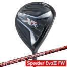 キャロウェイ CALLAWAY XR16 フェアウェイ [Speeder Evolution3 FW60装着](日本正規品)【XR16】