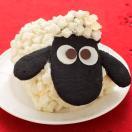 クリスマスケーキ 2016 お誕生日 ギフト 送料無料 ひつじのショーンクリスマスケーキ プレゼント キャラクター デコレーション スイーツ 洋菓子