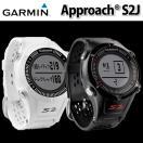 送料無料 GAMIN Approach S2J ガーミン アプローチ S2J 腕時計型 GPS ゴルフナビ 国内4,800コース以上海外12,000コース以上登録済み