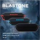 重低音 Bluetooth スピーカー 高音質 ポータブル マイク Micro SDカード AUX BLTONE 即納