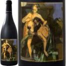 赤ワイン フランス・ローヌ ドメーヌ・マチルド・エ・イヴ・ガングロフ・コート・ロティ・ラ・セレーン・ノワール 2013 wine