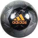 エース グライダー コアブラック×シルバー 【adidas アディダス】サッカーボール5号球af5611slbk