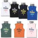 ノースリーブシャツ 【FINTA|フィンタ】サ...