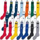3ストライプ ゲームソックス 【adidas|アディダス】サッカーフットサルウェアーtr616
