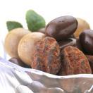 訳あり スイーツ 4種のミックス チョコレート 200g アーモンド マカダミアナッツ ピーカンナッツ レーズン チョコ (送料無料)
