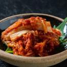 白菜キムチ・ゆばキムチ(青空レストランで紹介)のお取り寄せ 茨城県水戸市