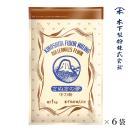 木下製粉 さぬきの夢 6kg(1kg×6袋) 国産...