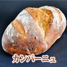 ベーカーリールーム ヨコヤマ こだわり職人さんのカンパーニュ〜ホテル仕様のパン