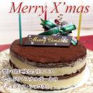 クリスマスケーキ 2017 ティラミス チョコレートケーキ 予約 早割 送料無料 rd-xmas お歳暮