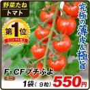 野菜たね トマト F1 CFプチぷよ 1袋(10粒)