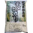 お米5kg 新潟県産5kg キヌヒカリ5kg 令和元年 白米 分づき お米...