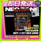 【即納/ Tver. 】 NCT127 正規2集 アルバム...